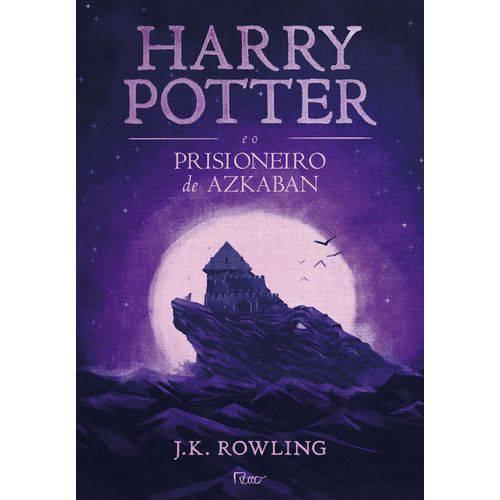 Tudo sobre 'Harry Potter e o Prisioneiro de Azkaban - Edição 2017'