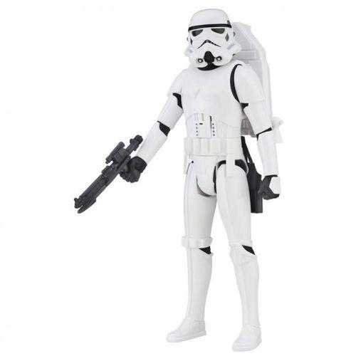 Hasbro Star Wars B7098 Boneco Stormtrooper