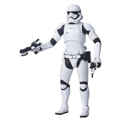 Hasbro Star Wars B3838 Stormtrooper Boneco 15cm