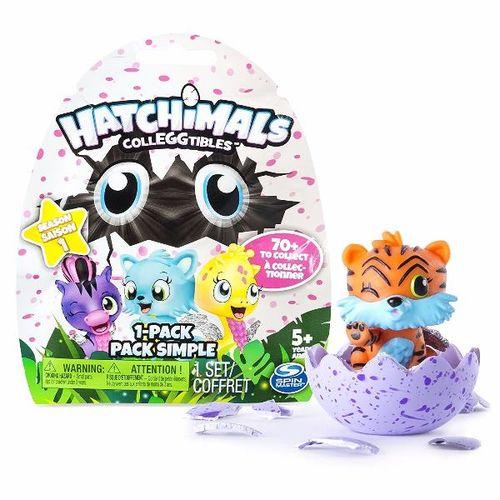 Hatchimals Colecionáveis Pack com 1 Unidade