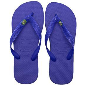 Havaianas Brasil 7000032 - Azul - Tamanho 37/38 - Azul
