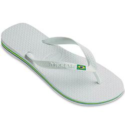 Havaianas Brasil Branca