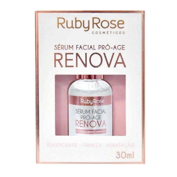 Hb313 Serum Facial Pro Age Renova 30ml Ruby Rose