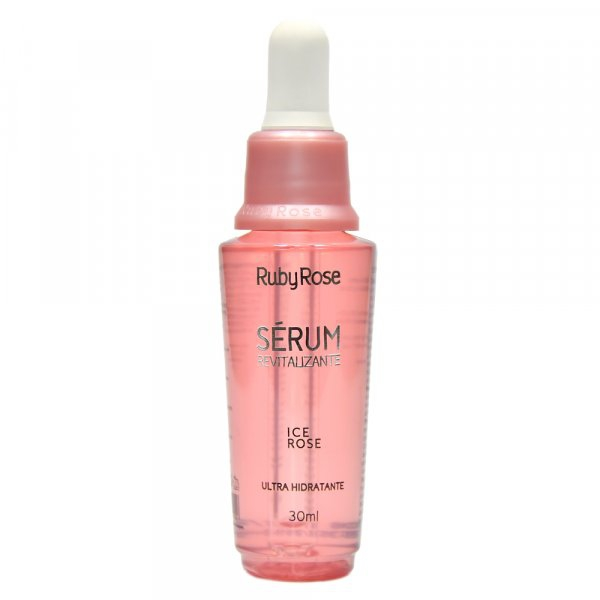 Hb316 Serum Revitalizante Ice Rose 30ml Ruby Rose