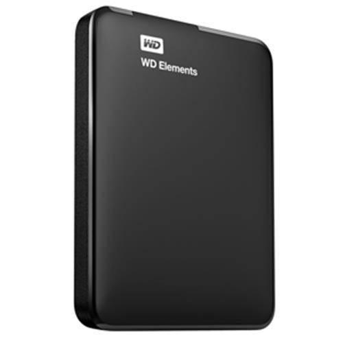 Tudo sobre 'Hd Externo 1.0TB Western Digital WDBUZG0010BBK Usb 3.0 Preto'