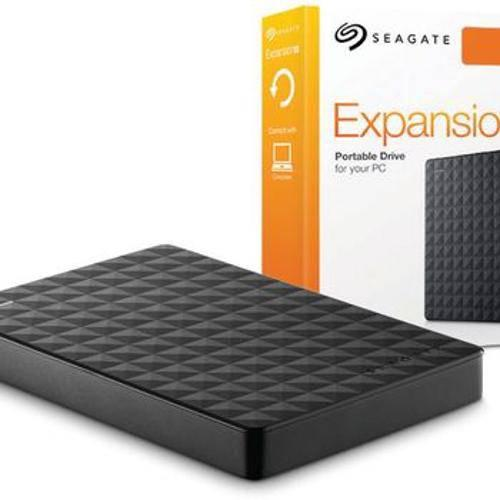 Hd Externo 3tb Expansion Seagate