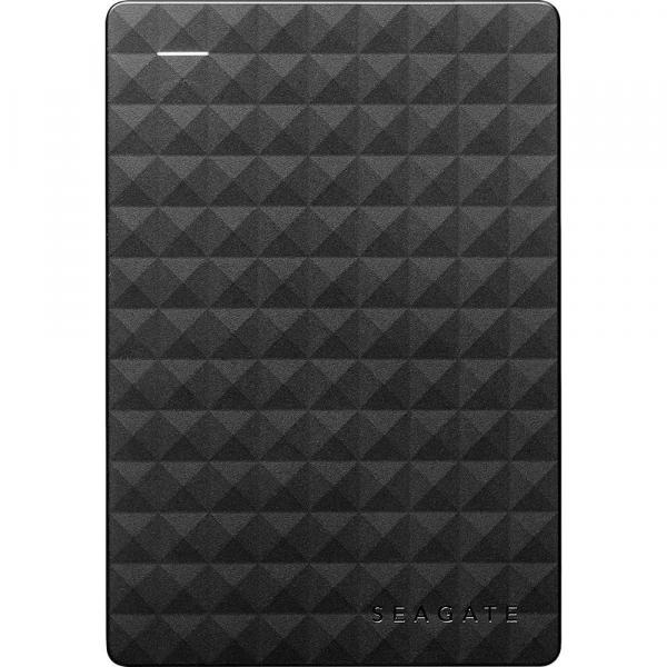 "HD Externo Seagate Expansion 2.0TB 2.5"" USB 3.0"