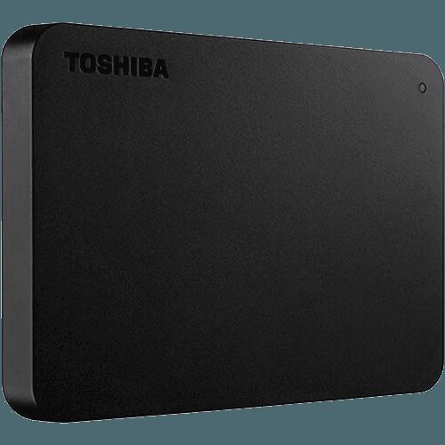 Tudo sobre 'HD Externo Toshiba 1TB USB 3.0 5400rpm Preto'