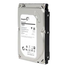 Hd Interno Seagate 1TB ST1000 DM003 Barracuda