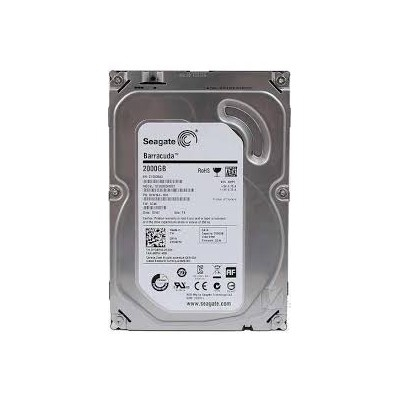 Hd Interno 2tb Seagate Barracuda