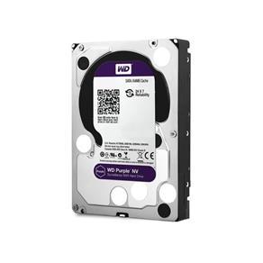 Hd Interno Western Digital Purple Dvr 3tb 3.5 Sata 6gbs 5.4k