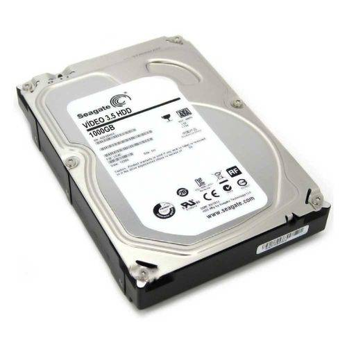 HD Pc 1TB 5900rpm Seagate