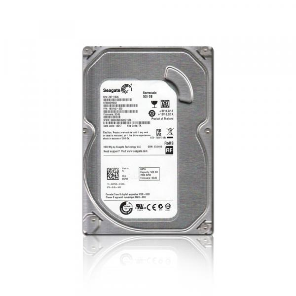 HD PC 500GB 5900rpm Seagate
