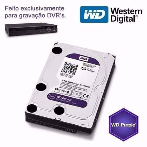 Tudo sobre 'HD Sata 1tb Purple'