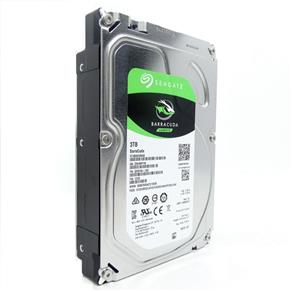 Hd Seagate Barracuda 3Tb 3.5