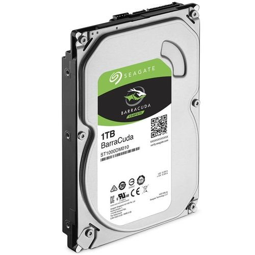 HD Seagate BarraCuta Interno 1TB ST1000LM048