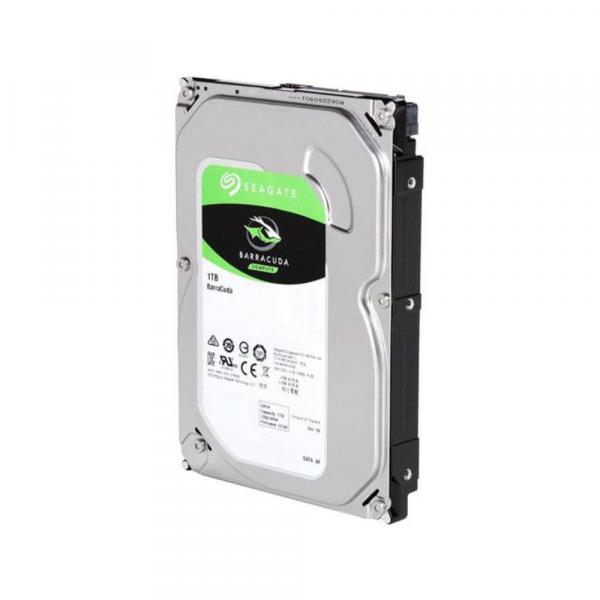 Hd Seagate Sata 1tb Barracuda