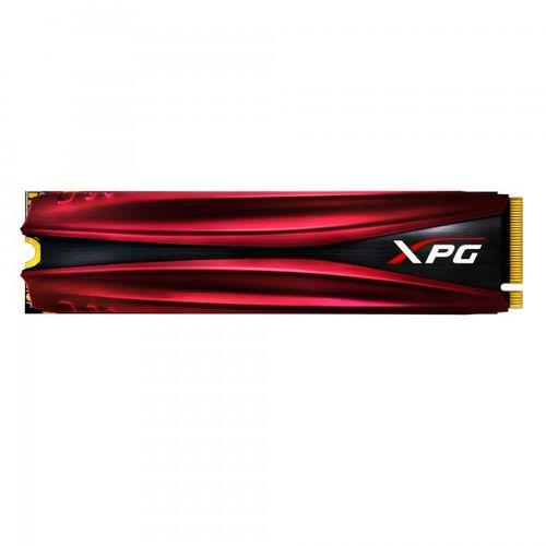 Tudo sobre 'HD SSD Adata M.2 1tb XPG Gammix S11 PRO Pci-e Gen3x4 | AGAMMIXS11P-1TT-C 2572'