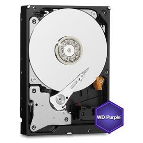HD Interno Western Digital Purple 3TB SATA III 7200RPM 64MB - WD30PURX (Para Vigilância)