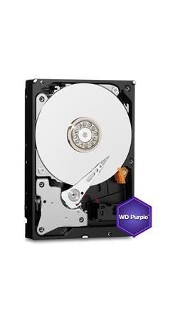HDD WD Purple 1 TB para Seguranca / Vigilancia / DVR - WD10PURZ