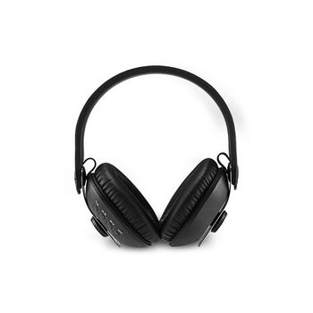 Tudo sobre 'Headphone Bluetooth ANC Couro Preto Pulse - PH274 PH274'