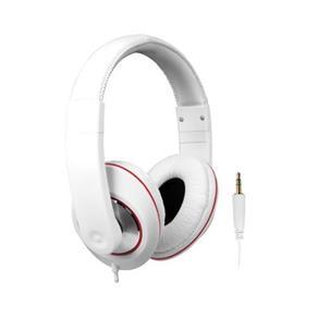 Headphone Dj com Controlador de Volume para Iphone e MP3 Player Dreamgear - DGHP4007