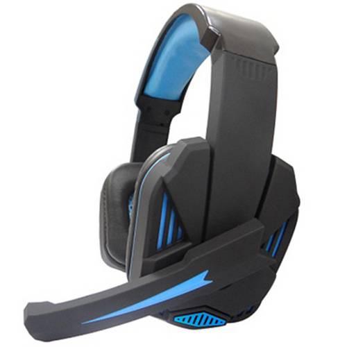 Tudo sobre 'Headphone Gamer Usb 2.4m Nylon'