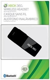 Tudo sobre 'Headset Bluetooth Xbox 360 Usado'