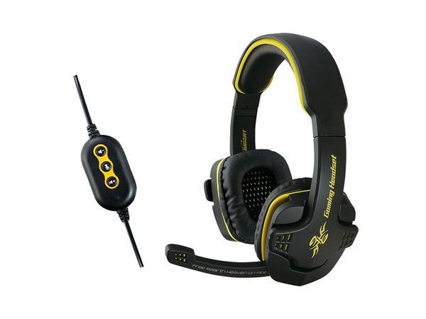 Tudo sobre 'Headset Bright 0354 Gamer 7.1 USB'