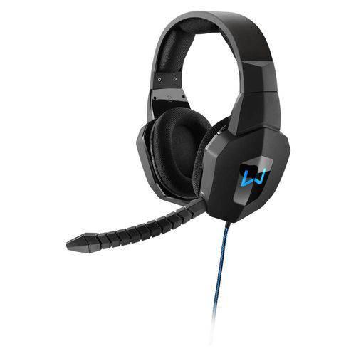 Headset Gamer 3d Multilaser 7.1 Canais. Ph179