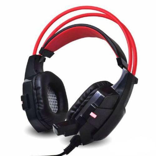 Tudo sobre 'Headset Headfone Gamer X-soldado Gh-x20 Mic Led USB 800mw'