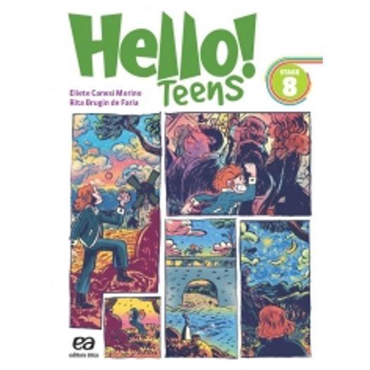 Hello - 8 Ano