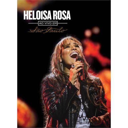 Tudo sobre 'Heloisa Rosa - ao Vivo em Sao Paulo'