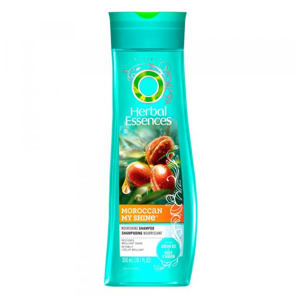 Herbal Essences Moroccan My Shine - Shampoo Iluminador