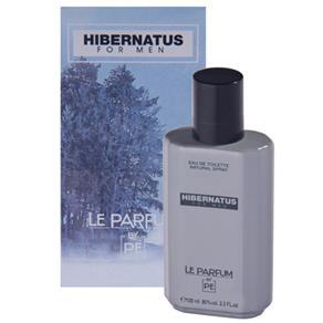 Hibernatus Eau de Toilette Paris Elysees - Perfume Masculino - 100ml