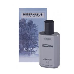 Hibernatus Paris Elysees Eau de Toilette Perfumes Masculino - 100ml - 100ml