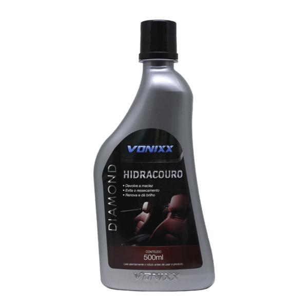Hidracouro Hidratante para Couro 500ml Vonixx