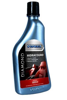 Hidracouro - Hidratante para Couro 500ml - Vonixx