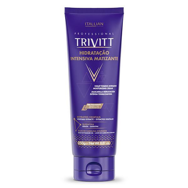 Hidratação Intensiva Matizante Trivitt 250g