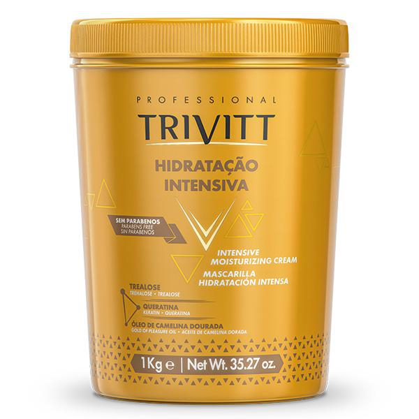 Hidratação Intensiva Trivitt 1kl