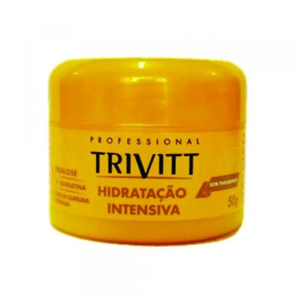 Hidratação Intensiva Trivitt 50g