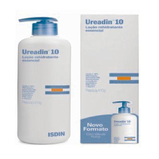 Hidratante Corporal Ureadin 10% 400ml Isdin