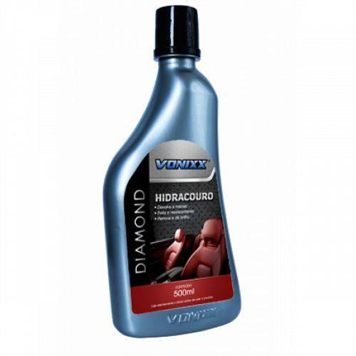 Hidratante Couro Hidracouro Vonixx 500ml