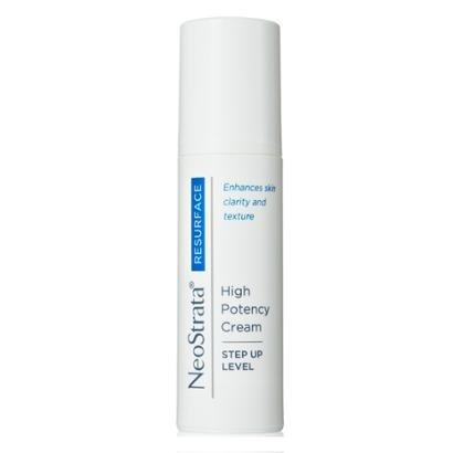 Hidratante Facial High Potency Cream Neostrata 30g