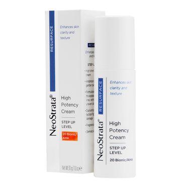 Hidratante Facial Neostrata Resurface High Potency Cream 30ml