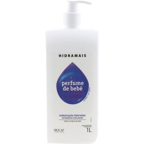 Hidratante Hidramais Perfume de Bebê 1Kg