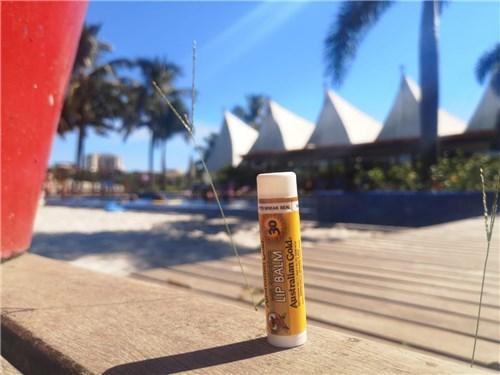 Hidratante Labial Australian Gold Sunscreen SPF30 4,2g