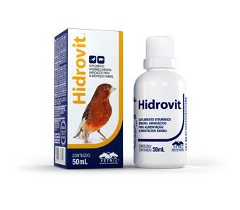 Hidrovit 50ml - Vetnil