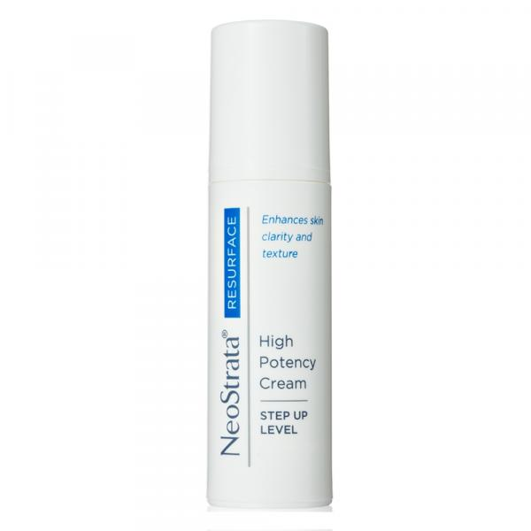 High Potency Cream Resurface Neostrata - Hidratante Facial