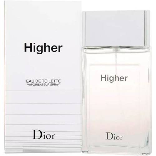 Tudo sobre 'Higher Eau de Toilette Masculino 100ml - Dior'